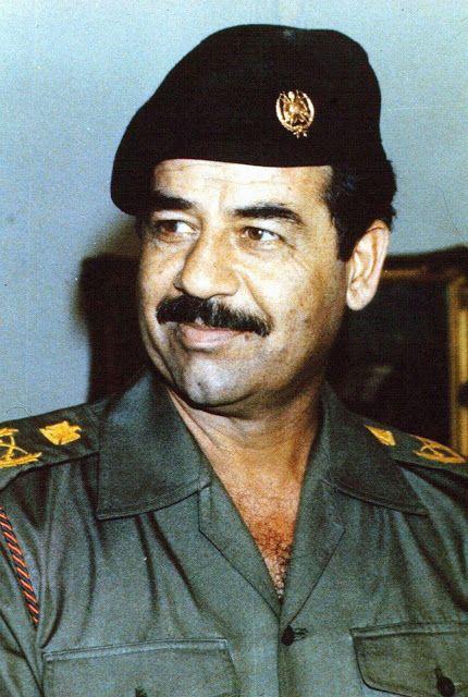 #HeyUnik  Setelah 8 Tahun, Prediksi Saddam Hussein Terbukti #Link #YangUnikEmangAsyik