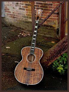 Guild® Guitars | Instruments  60th Anniversary