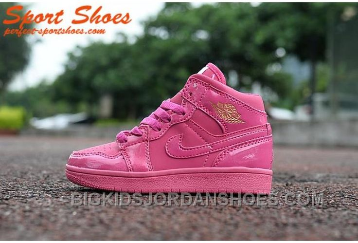 http://www.bigkidsjordanshoes.com/cheap-2016-latest-air-jordan-1-kids-sneakers-pink.html CHEAP 2016 LATEST AIR JORDAN 1 KIDS SNEAKERS PINK Only $85.00 , Free Shipping!