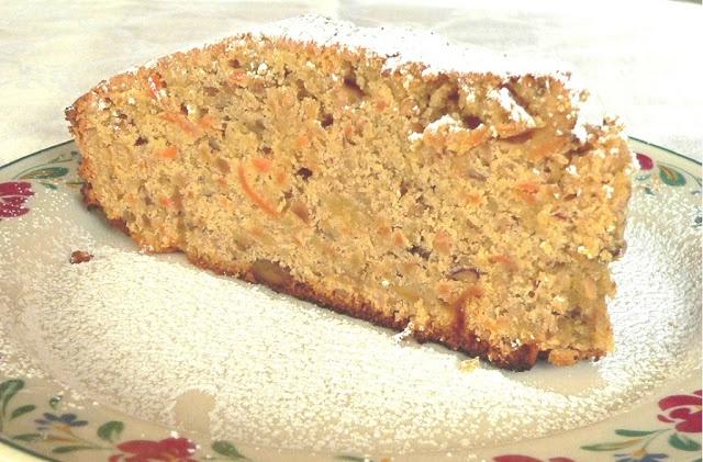 Torta Camilla alle Carote fatta con il Bimby: LEGGI LA RICETTA ► http://www.ricette-bimby.com/2009/06/torta-camilla-come-preparare-la-torta.html