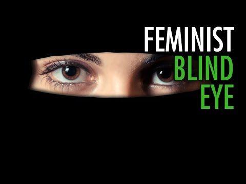 Feminists blind to Saudi Arabia's misogyny - YouTube
