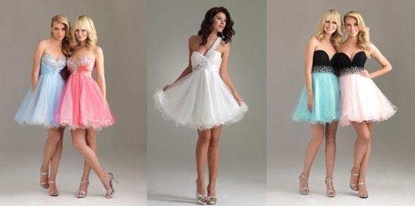 Какое должно быть платье на свадьбу к подруге