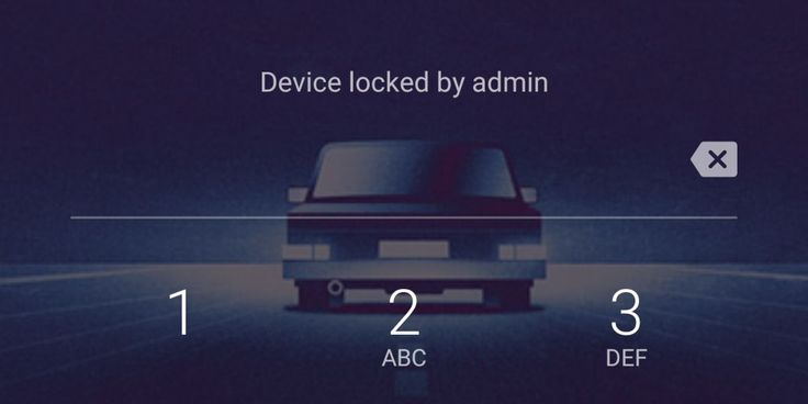 How To Remotely Disable Smart Lock On Android