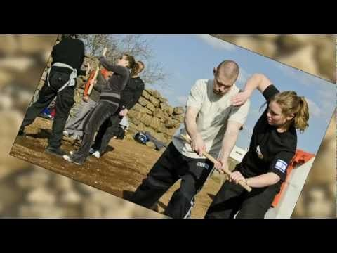Krav Maga ~ Israeli Self Defense