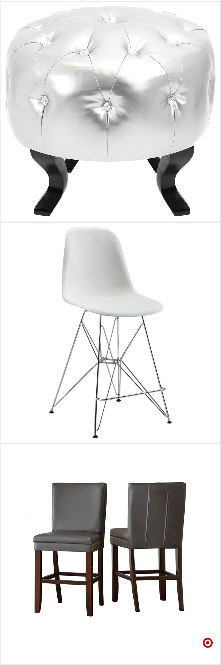 Shop Target for kids stools and hardback chairs you will love at great low prices. Free shipping on all orders or free same-day pick-up in store.