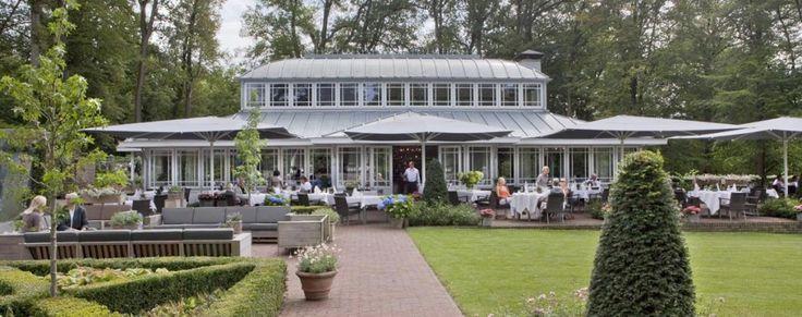 The Hunting Lodge, een prachtlocatie in Rozendaal (Gelderland)