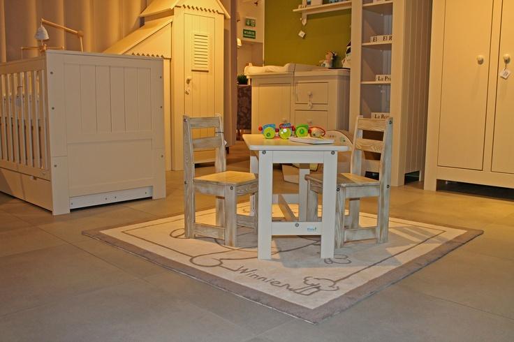 Meble dziecięcce / Kids furniture Pinio