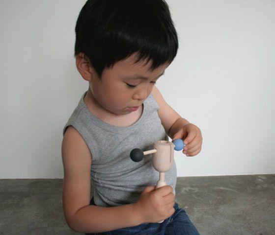 Chigo Playthings, juguetes japoneses de madera natural #chigo #chigoplaythings #woodentoys #juguetes #Japon #toys #Japan