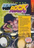 Ultimate Realistic Rock Complete: Carmine Appice [DVD] [English] [2007], 12207787