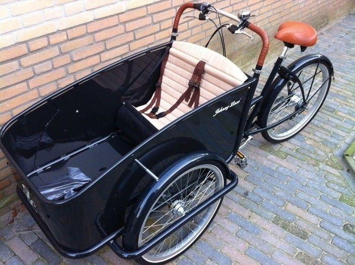 【從生活嘮叨荷蘭設計】荷蘭人的一世單車情(上)|MOT/TIMES 線上誌
