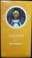 メディコム リアルアクションヒーローズ RAH MGM 魔法少女まどかマギカ 672 巴マミ 制服ver.