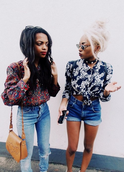Soft grunge black girls f a s h i o n pinterest for Grune stuhle