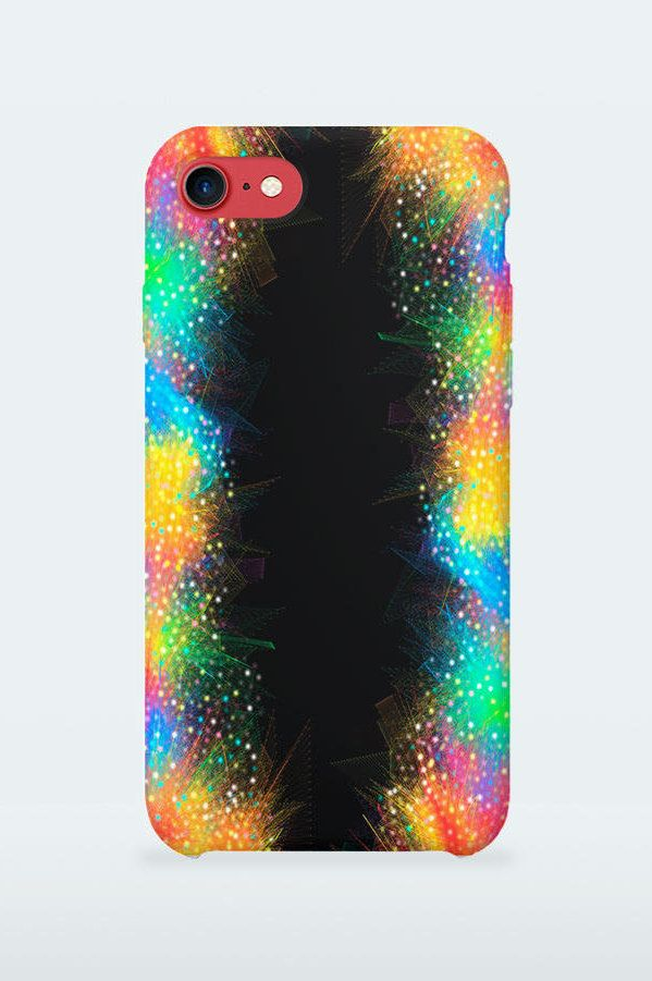 Excited to share the latest addition to my #etsy shop: Abstract Rainbow Phone Case Abstract rainbow Mobile Cover iPhone Rainbow case Samsung rainbow cover Galaxy rainbow case 3d rainbow case http://etsy.me/2Afql7v #mobilecases