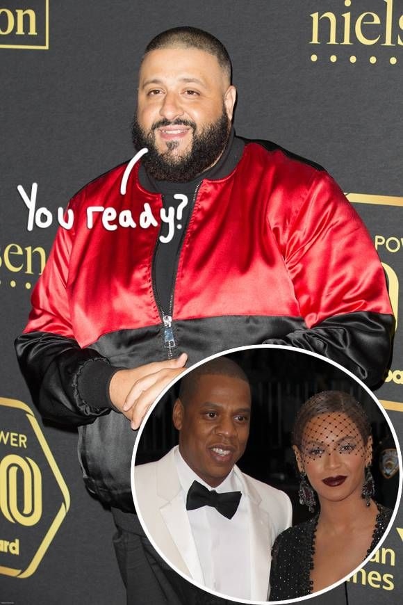DJ Khaled Wraps Up Grammys Weekend By Dropping A New Song With Beyoncé AND Jay Z! - http://howto.hifow.com/dj-khaled-wraps-up-grammys-weekend-by-dropping-a-new-song-with-beyonce-and-jay-z/