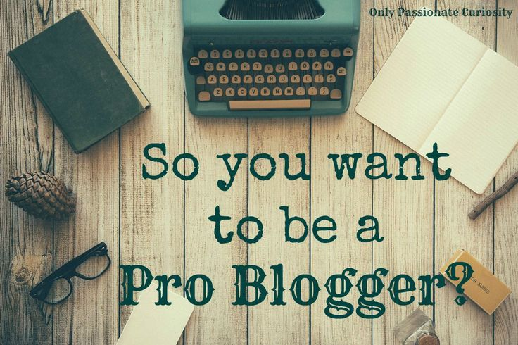 Why You Should Blog {and, How to Start One} #GatorPress