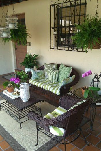 17 Best images about Patio cushions on Pinterest
