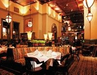 The Gandy Dancer - Ann Arbor. Elegant fine dining in an historic depot.