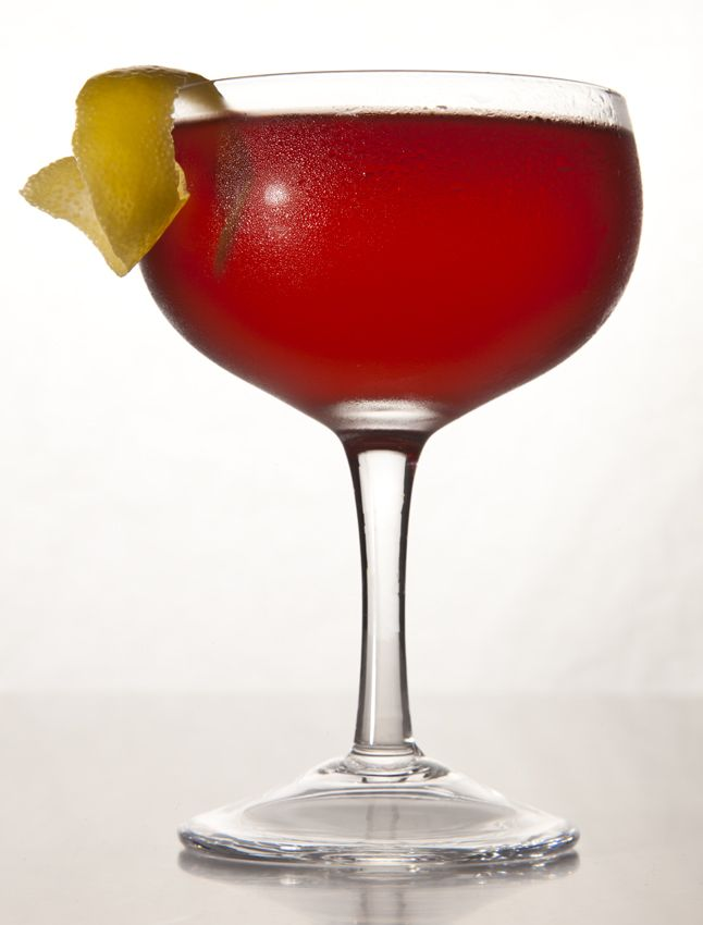 The Boulevardier  Combine 2 ounces bourbon, 1 ounce Campari, and 1 ounce sweet vermouth (preferably Antica Formula) in a large mixing glass filled with ice.    Read More http://www.bonappetit.com/recipes/2013/03/boulevardier#ixzz2NL6IV0M9