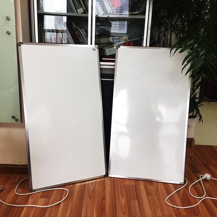 Eco Art 450 w électrique infrarouge chauffage panneaux, haute qualité chauffe la maison