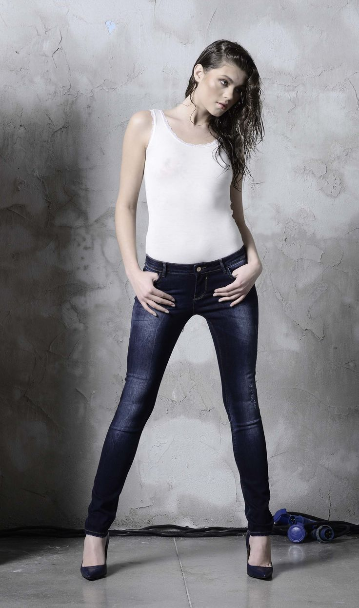 Regular waist, skinny leg: here's our best seller Greta by Diva Collection. Shop now-->http://goo.gl/PXVzJx