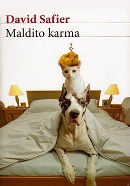 Maldito karma/David Safier