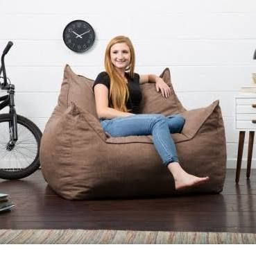 oversized bean bag chair - Google Search