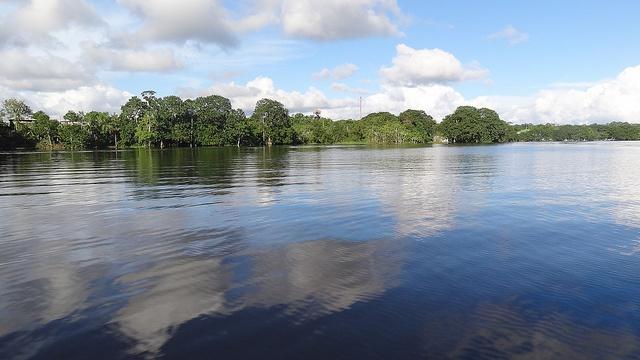 Leticia, Amazonas - Colombia