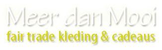 Geel / Zammel fair trade kleding en cadeaus