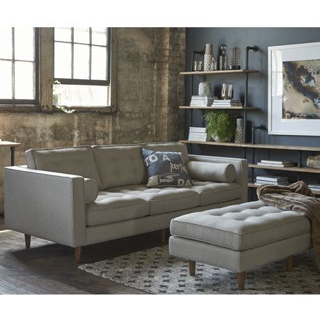Copenhagen 2.5 Seat Sofa in Lido Natural | was $1699 NOW $1299 #thefreedomsale #freedomaustralia