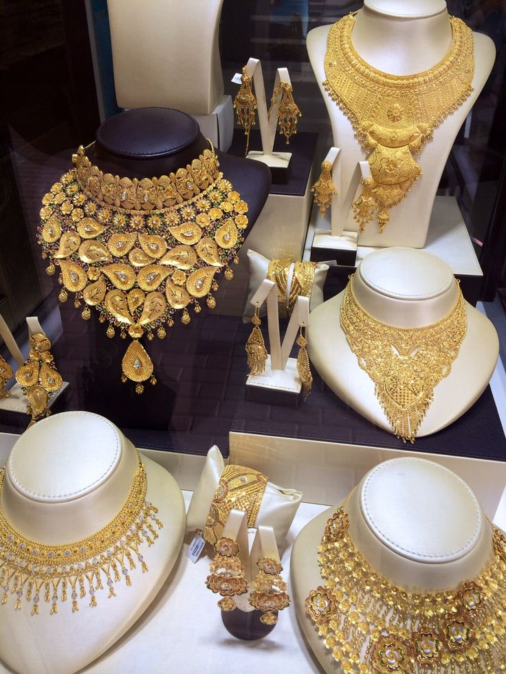 Gold zook dubai 2014