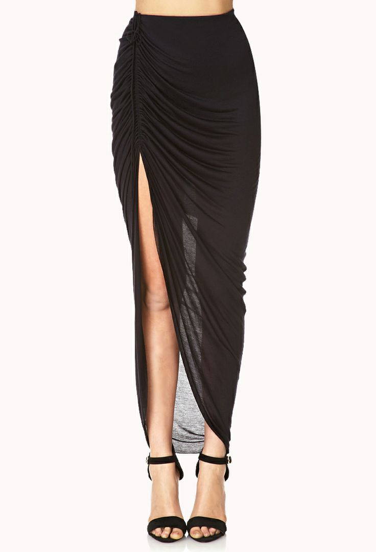 Asymmetrical Skirt 39
