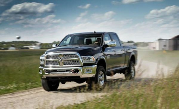 2018 Dodge RAM is the featured model. The 2018 Dodge RAM 2500 Diesel image is added in car pictures category by the author on Jun 15, 2017.