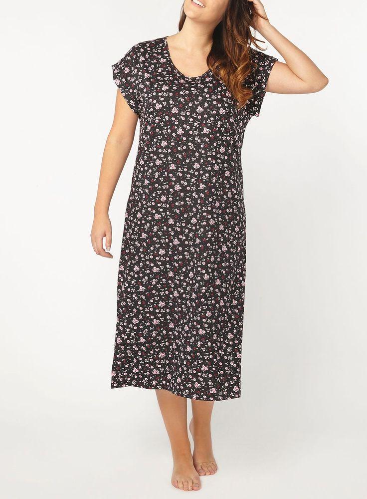 96 best Homewear - Sleepwear, Pyjamas... etc. - Plus Size images on ...