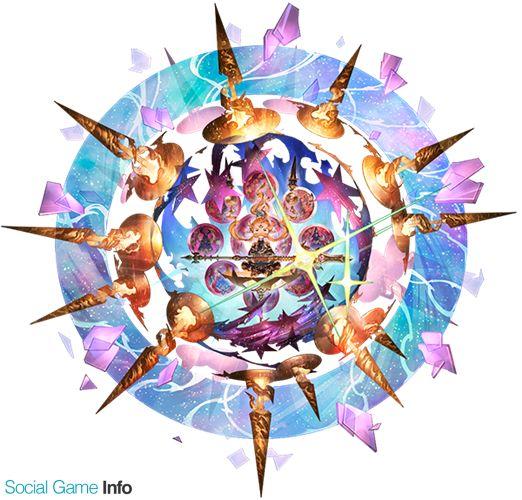Cygame、『グランブルーファンタジー』で3周年大型アップデート第2弾として「十天衆」の最終上限解放を実装…高難易度だが強力なアビリティを持つ   Social Game Info