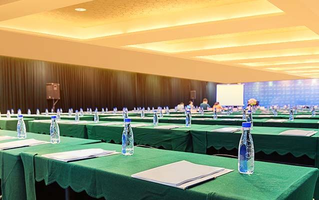 Tips To Select The Perfect Corporate #Venue