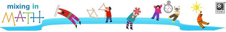 Suggestions for adding math to out of school time (activities, crafts, etc) for kids ages 5-12.