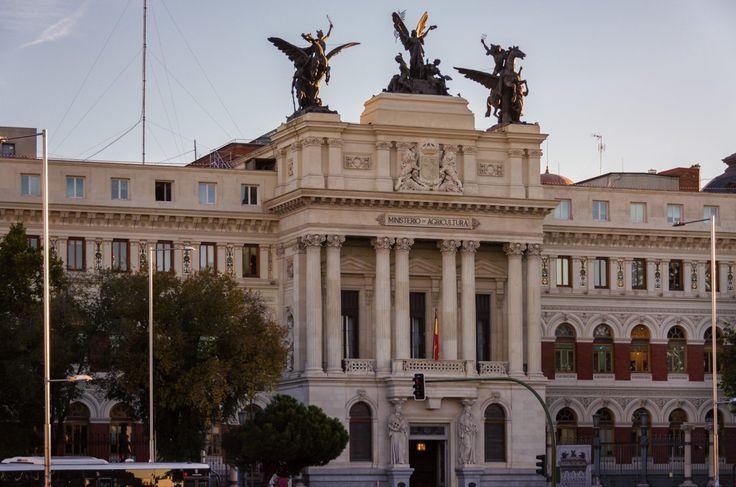 Resultado de imagen de Madrid Monumental