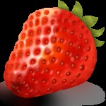 Fruit HD Icons 512×512 [PNG Files]