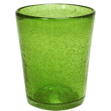 Ein Glas reines, kühles Wasser - es gibt nichts Besseres gegen den Durst. Nur optisch kann man noch für ein Plus an Genuss sorgen - mit dem formschönen Watercolour-Trinkglas. Es wurde aus durchgefärbtem Glas von Mund geblasen. In weiteren Farben erhältlich.