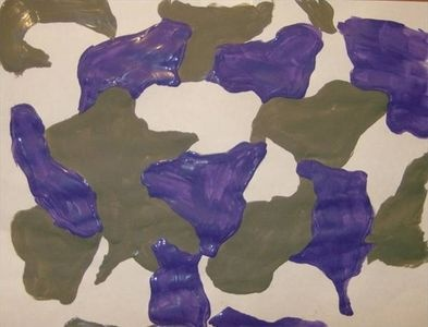 camo paint- just for Joe <3 @Angie Bissell White