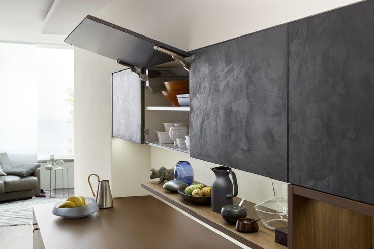 Best 15 Kitchen ideas on Pinterest | Küchen, Moderne küchen und ...