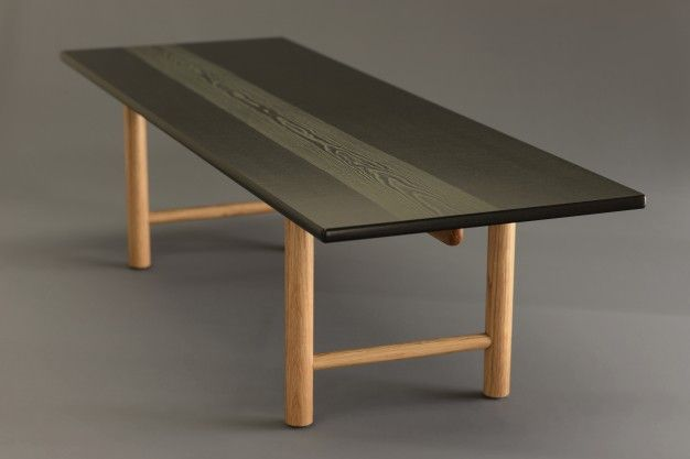 Neer MDF table swaps veneer for CNC laser engraving. by Sverre Uhnger | FUTU.PL