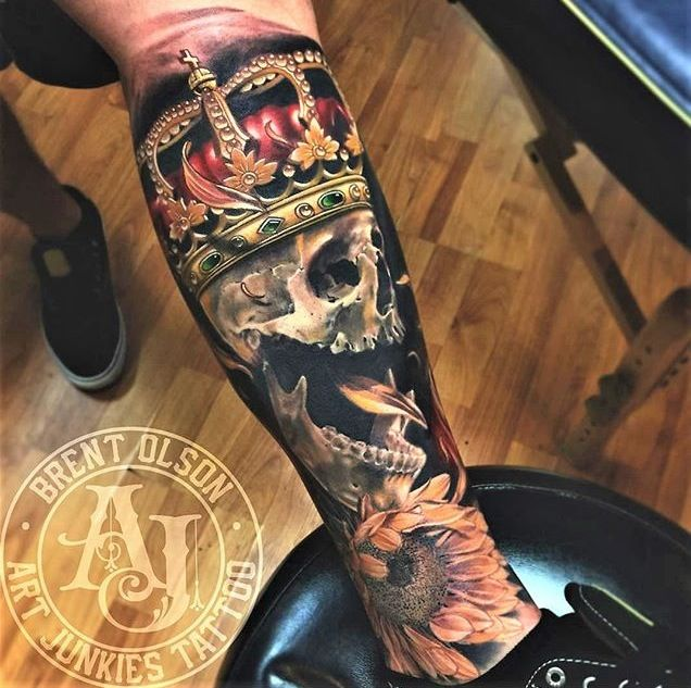 Evil Chameleon Tattoo: 14 Best Wolf And Raven Tattoos Images On Pinterest