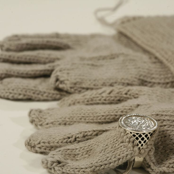 Soojin Kang 'Dressed' Jewellery and Products cool finds