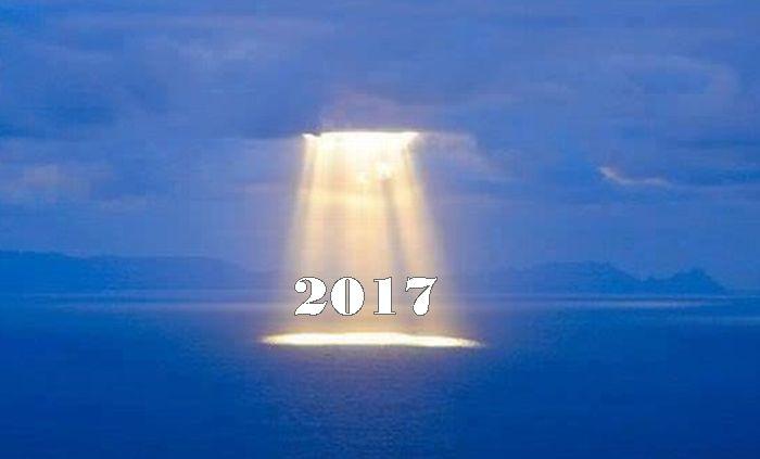 2017 végéig tart az új életszakasz, amiben felismered és ledöntöd saját korlátaidat