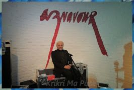 Charles Aznavour http://evasionqc.blogspot.ca/2014/03/a-vos-marques-grevin2.html