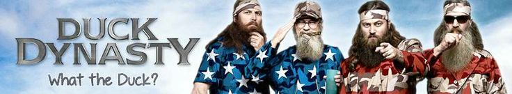 Duck Dynasty Birthday party | 340071-duck-dynasty-duck-dynasty-banner.jpg