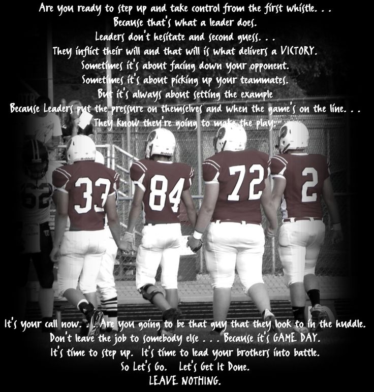 Motivational Quotes For Sports Teams: Best 25+ Inspirational Football Quotes Ideas On Pinterest