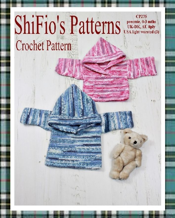 Mejores 15 imágenes de crochet waistcoat boys en Pinterest ...