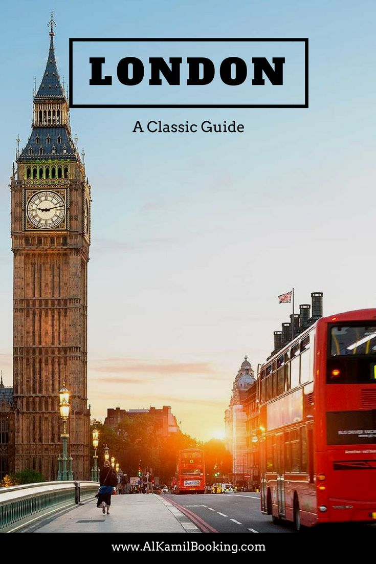 Planning to visit London? Your London trip will be incomplete if you have not ticked off these places from your list. Check out the classic guide! Book cheap flights and hotels to London with AlKamilBooking.com  #VisitLondon #LondonGuide #BookFlight #BookHotels #AlKamilBooking